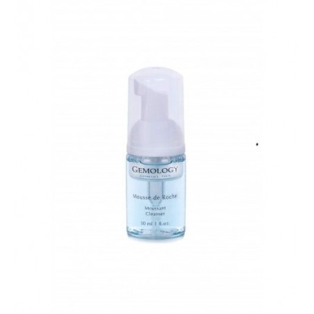 Travel Size Mousse de Roche - Crystal Foam Cleanser