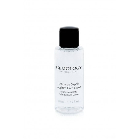 Travel Size Sapphire Calming Face Lotion