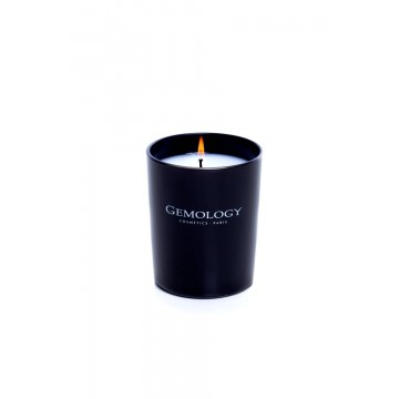 White Tea & Fig Scented Candle
