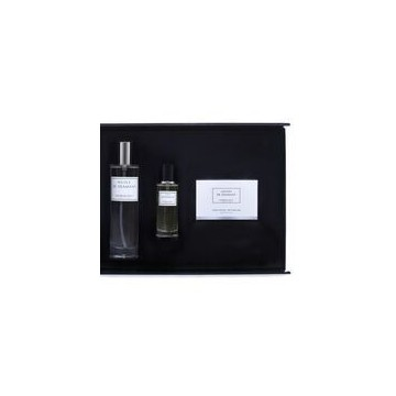 Diamond Perfume Gift Box -...